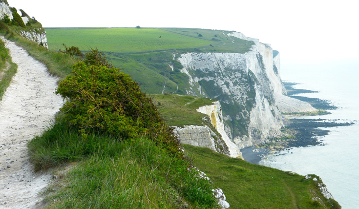 white cliff thumnail